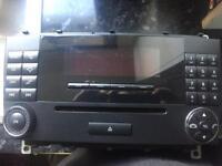 W209 Mercedes Clk Audio 20. Offers??