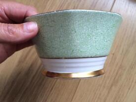 Tuscan China tea set