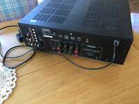 YAMAHA A-S500 Amplifier