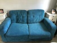 Sofa bed (free local delivery)
