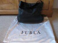 Lovely, classic ladies' Furla handbag