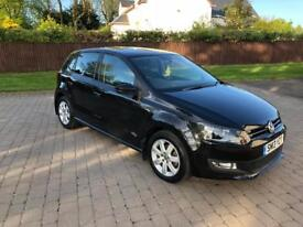 Volkswagen Polo 1.2 5dr Match Edition 47k