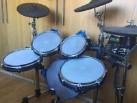 Traps ex400 electric drum kit. All working perfect for beginners