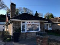 SB Lets are delighted to offer this large 6 bedroom detached house with garden in Moulsecoomb
