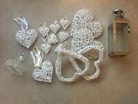 DIY Wedding Decorations Collection