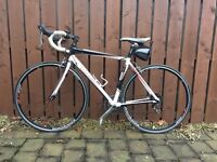 Trek 1.7 road bike for sale