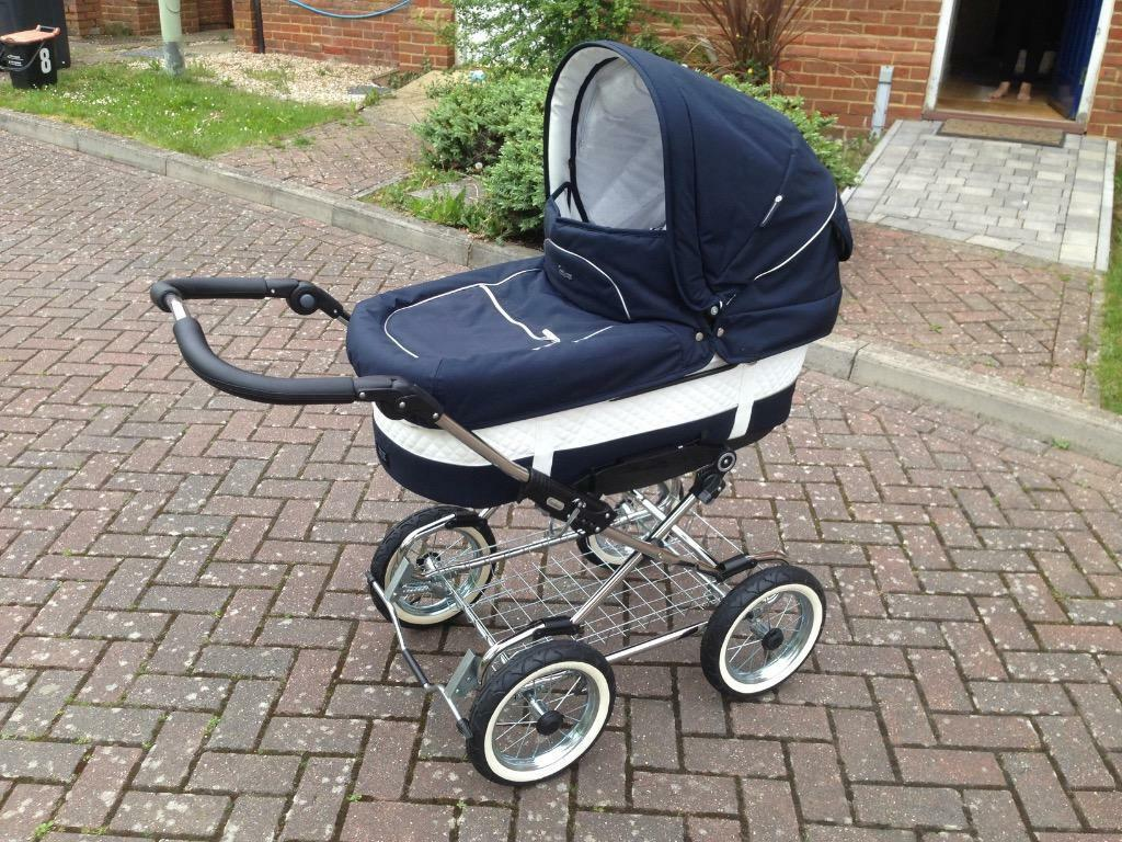 Used Silver Cross Prams For Sale Silver Cross Dolls High