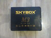 SKYBOX M3 HD for Sky Tv