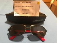 Tag Heuer Ayrton Senna Sunglasses