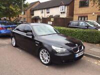 BMW 5 Series 3.0 530d SE 4dr For Sale - £ 2,500 - Diesel - Automatic