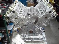 MOTOR AUDI / VW 3.2 FSI AUK, CAL, CALA, BUB, BKH generalüberholt Bayern - Hammelburg Vorschau