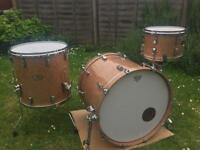 Pearl reference copper sparkle