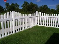 fencing,patio,painting,clearances
