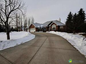$945,000 - Bungalow for sale in Sturgeon County