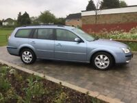 Ford mondeo 2007 Automatic Only £995