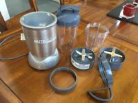 Nutribullet 900 series - excellent condition