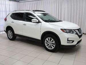 2018 Nissan Rogue BE SURE TO GRAB THE BEST DEAL!! SV AWD SUV w/