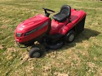 Mountfield 1740 Ride On Mower