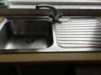 Stainless Kitchen Sink Come With Typa