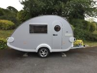 Much loved TAB 320 caravan, sadly selling due to needing a larger caravan for the grandchildren