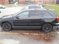must see 2004 Chrysler Pacifica SUV, Crossover