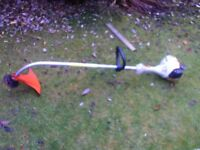 petrol hedge trimmer, cutter, and strimmers