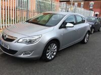 2011 vauxhall Astra Automatic 1.6 petrol. Auto . (2008,2009,2010,2012,2013)