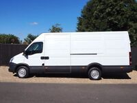 Man And Van Removal Service special offer £20 per hour loading & unloading in London & UK