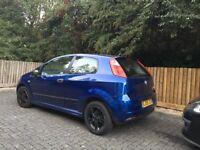 Fiat punto New shape 1.4 sporting
