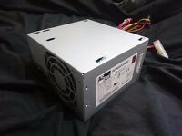 AcBel - Power Supply Unit 300W - 80 Plus Bronze (very good condition)