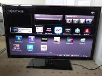Samsung 3D Tv 40 Inch