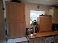 Fitted Kitchen Cabinets and Appliances
