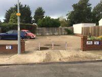 Car Parking in East Ipswich