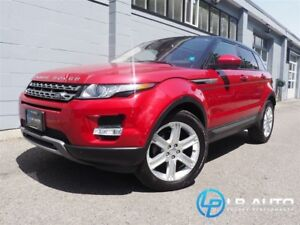 2014 Land Rover Range Rover Evoque Pure Plus! Only 28000kms! Eas