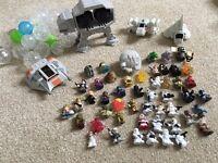 Star Wars Squinkies - lots and lots!