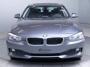2012 BMW 320I MAGS TOIT CUIR West Island Greater Montréal image 2