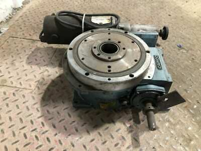 Camco 601rdm4h24-330 Rotary Indexer Table 501 90vdc 180sm