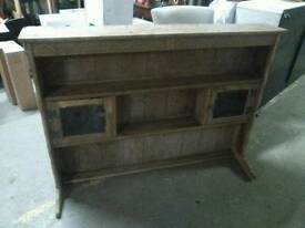 Oak dresser top