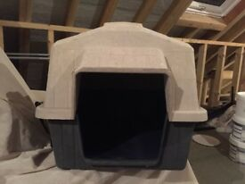 Dog Kennel / House - Waterproof (Small dog)