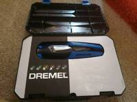 Dremel 4000 full kit brand new