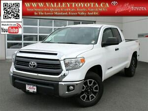 2014 Toyota Tundra Double Cab TRD (#301)