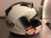 Arai Helmet retail price £499