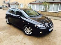 SEAT LEON 1.9 TDI NOT GOLF FOCUS ASTRA A3