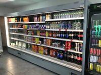 Capital cooling multi deck refrigeration unit