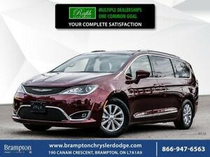 2018 Chrysler Pacifica TOURING PLUS |