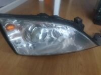 Ford Mondeo Mk3 Xenon Hid Complete Headlights driver and passenger side