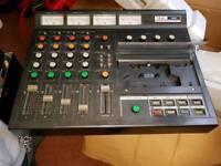 Vintage teac 144 four track recorder