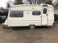 Cheap caravan for sale