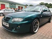 2006 MG ZT+ CDTI 200BHP | Future Classic Car | New Clutch Kit | BMW Engine | Full Service | Full MOT