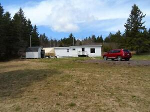 5 KM to Poley Mountain Furnished mini home *****REDUCED*****
